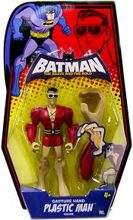 "FIGURKA BATMAN - ""PLASTIC MEN"" MATTEL"