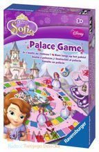 GRA PALACE GAME SOFIA RAVENSBURGER
