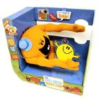Interaktywna maskotka Tickle Mr Men Show Fisher Price