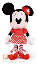 PLUSZOWA MINNIE IN LOVE 61CM MASKOTKA ORG DISNEY