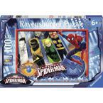 PUZZLE 100 E. XXL SPIDERMAN RAVENSBURGER +6