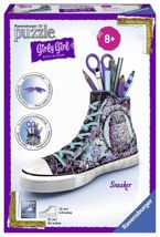 Puzzle 3D Girly Girly Sneaker