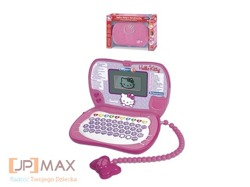 EDUKACYJNY INTERAKT. LAPTOP HELLO KITTY CLEMENTONI