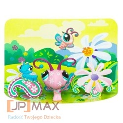 FIGURKA LITTLEST PET SHOP 1838