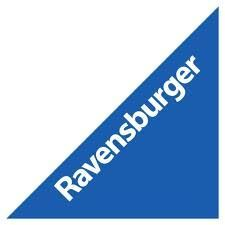 GRA LOGO JUNIOR ENGLISH NAUKA ANG. RAVENSBURGER