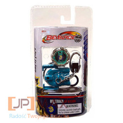 MINI BEYBLADE BRELOCZEK RAY STRIKER EPEE