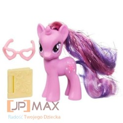 MY LITTLE PONY KUCYK TWILIGHT SPARKLE HASBRO LILA