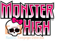 PUZZLE 150 ELE. MONSTER HIGH TRUMNA DRACULAURA