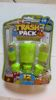 TRASH PACK 12 X ŚMIECIAKI SOUR SNILE I WAST WOLF