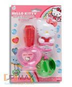 SQUEEZER HELLO KITTY NA BAŃKI MYDLANE IMPERIAL